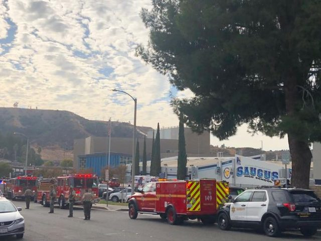 at-least-one-killed,-four-wounded-in-california-high-school-shooting,-suspect-in-custody