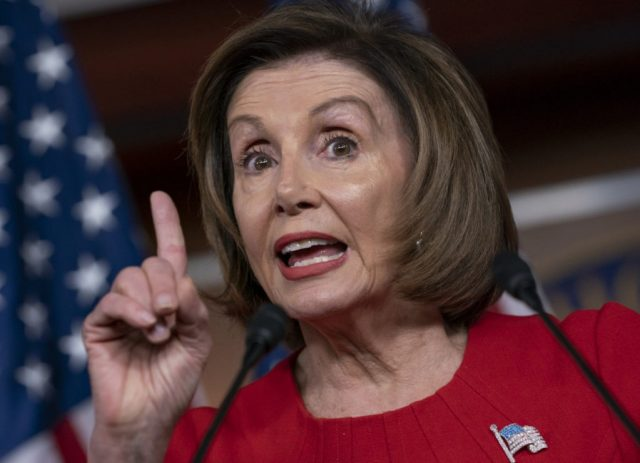 watch-–-nancy-pelosi:-dems-impeach-'with-a-heavy-heart'-–-'this-is-very-prayerful'