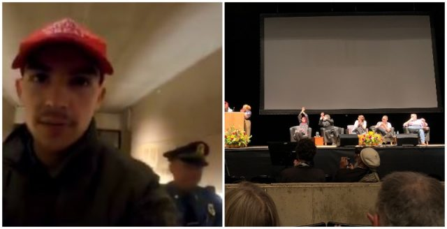 exclusive:-jewish-student-harassed-at-linda-sarsour-event-at-amherst-for-protesting-anti-semitism