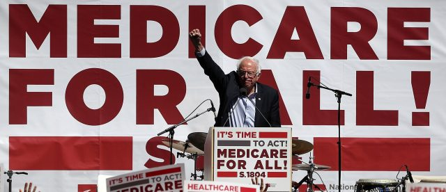 poll:-nearly-half-of-likely-us-voters-oppose-medicare-for-all