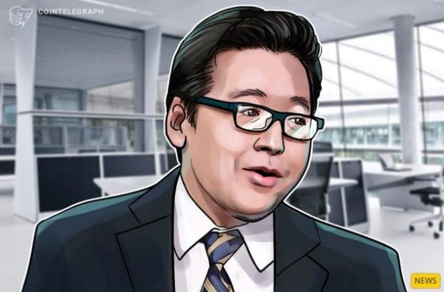 """tom-lee:-like-faang-stocks,-bitcoin-will-hit-$25k-due-to-""""network-value"""""""