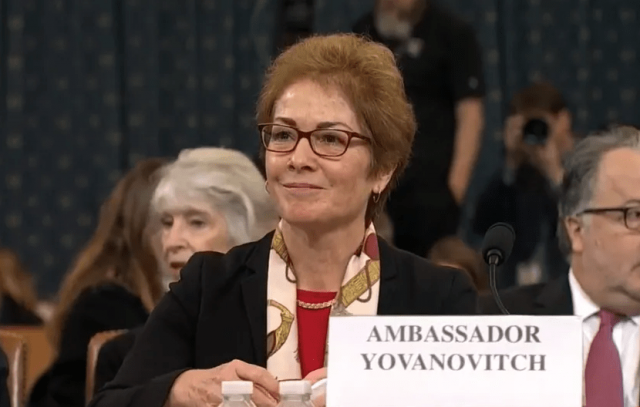 marie-yovanovitch's-testimony-proves-trump-listened-to-the-wrong-people