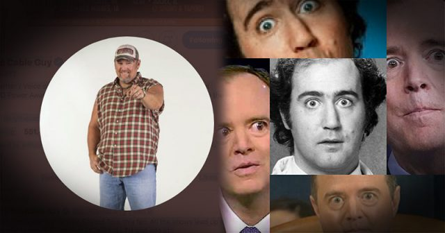 did-twitter-censor-larry-the-cable-guy-for-making-fun-of-adam-schiff?
