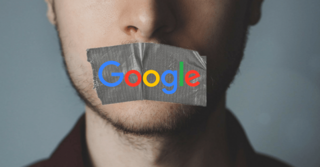 big:-google-is-indeed-censoring-conservatives,-wall-street-journal-says