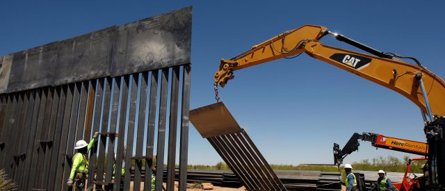 trump-admin-to-seize-private-land-for-border-wall-construction:-report