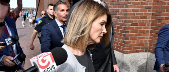 report:-lori-loughlin-'discouraged'-about-her-fate-following-the-sentences-being-handed-down-in-college-admission-scam