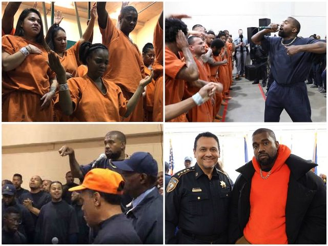 watch-—-kanye-west-brings-sunday-service-to-houston-jail:-'this-is-a-mission,-not-a-show'