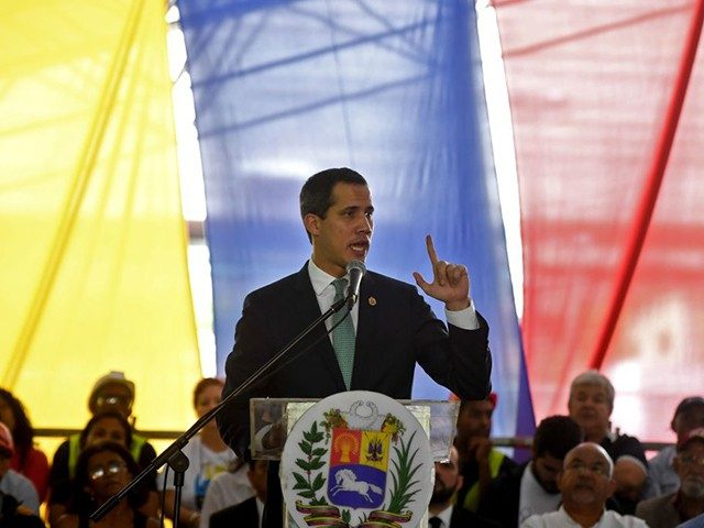 after-years-of-protest,-juan-guaido-urges-venezuelans-to-put-in-'more-effort'