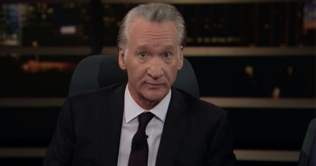 bill-maher-vows-to-tone-down-anti-trump-wisecracks-because-he-fears-new-civil-war