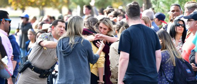 suspected-santa-clarita-school-shooter-dies-of-gunshot-wound