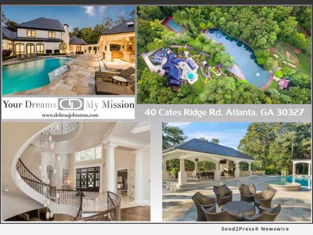 news:-debra-johnston-offers-an-atlanta-luxury-estate-recognized-as-exceptional-and-extraordinary-on-a-national-level