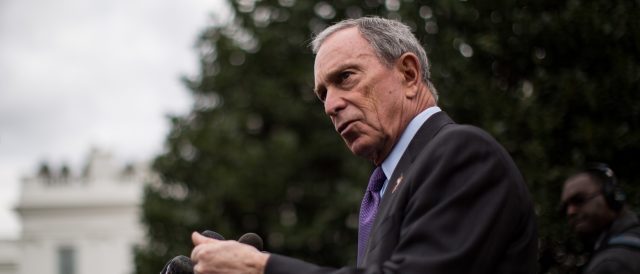 liberals-scorch-bloomberg-for-his-'disingenuous'-apology-over-stop-and-frisk