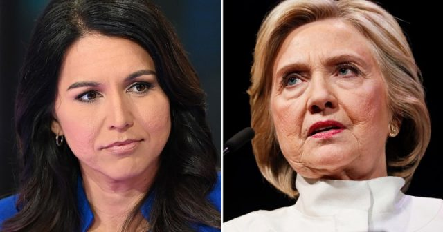 nyt-author-rips-gabbard-for-white-pantsuit,-but-praised-hillary-for-it-in-2016