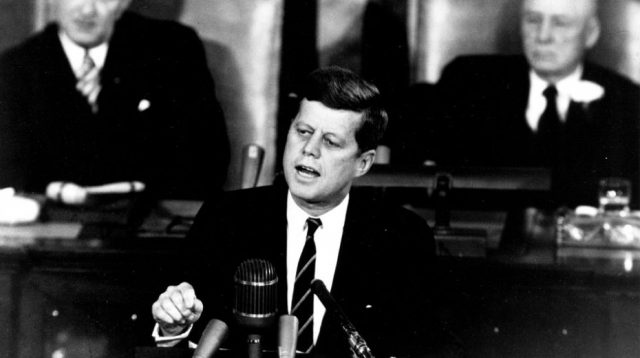 remembering-john-f.-kennedy's-vision-for-the-future-that-should-have-been