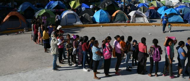 dhs-deputy-says-'about-60,000'-migrants-have-been-sent-back-under-remain-in-mexico-program