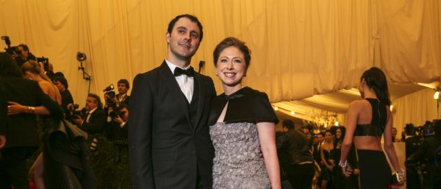fact-check:-is-chelsea-clinton-married-to-the-nephew-of-george-soros?