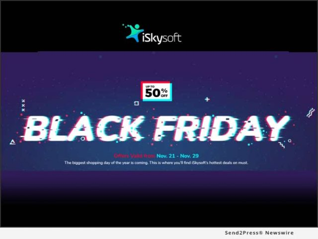 news:-iskysoft-black-friday-–-best-deals-for-video-and-data-solutions