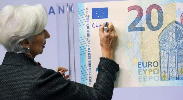 """analysts-stunned-after-lagarde-demands-""""key-role""""-for-the-ecb-in-climate-change"""