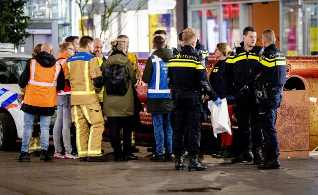 three-minors-wounded-in-stabbing-at-shopping-district-in-the-netherlands,-police-say