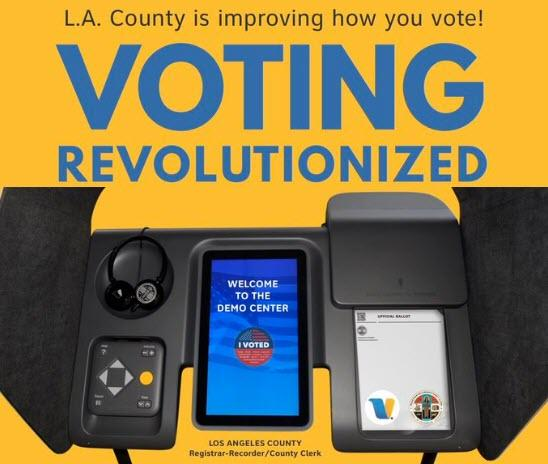 la-county-intoduces-e-voting-system:-not-hand-marked,-not-paper,-not-hand-counted-in-public
