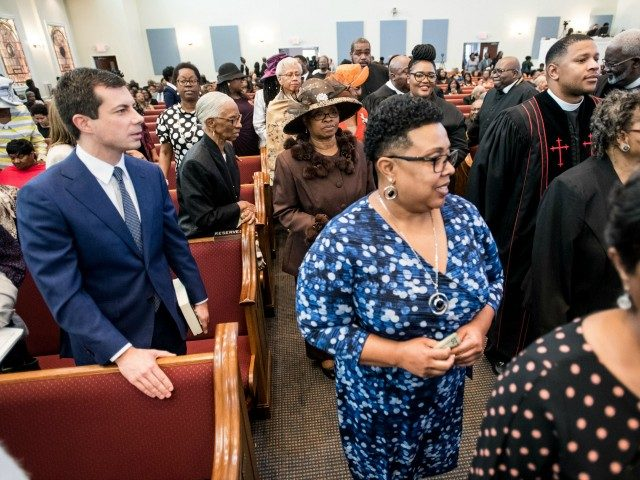pete-buttigieg-to-visit-black-church-whose-pastor-said,-'president-of-this-country-is-racist'