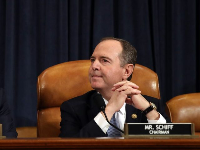 klein:-four-reasons-adam-schiff-is-a-fact-witness-in-impeachment-hoax