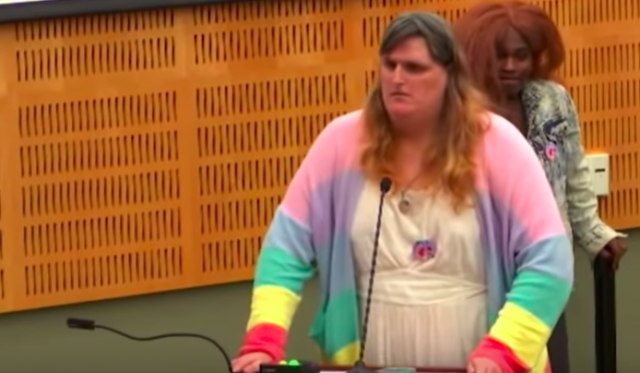 transgender-activists-blast-city-council-over-using-police-for-trans-event:-'they-kill-my-families'
