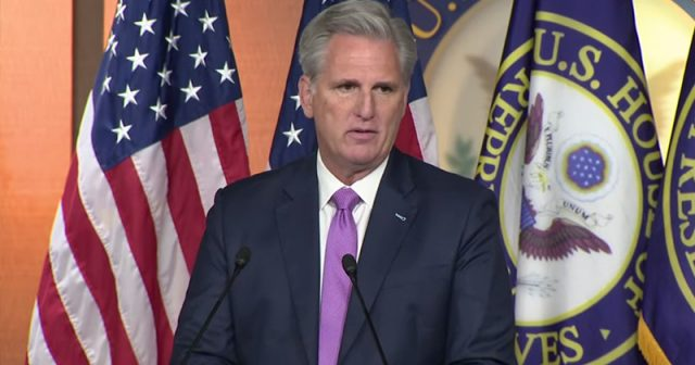 house-minority-leader-mccarthy-exposes-democrat-witch-hunt