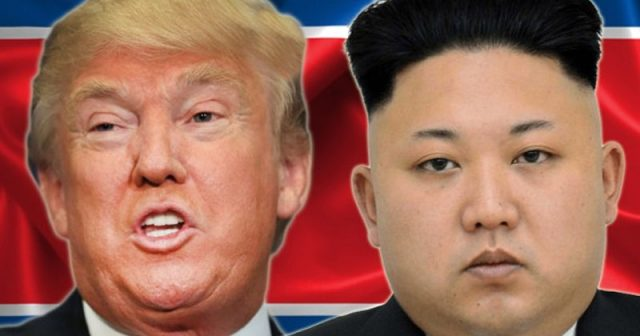"""trump-downplays-north-korea-missile-test,-says-kim-""""has-everything-to-lose""""-if-he-acts-in-hostile-way"""