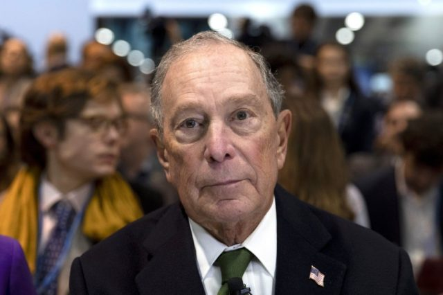 poll:-michael-bloomberg-deeply-unpopular-after-entering-2020-race