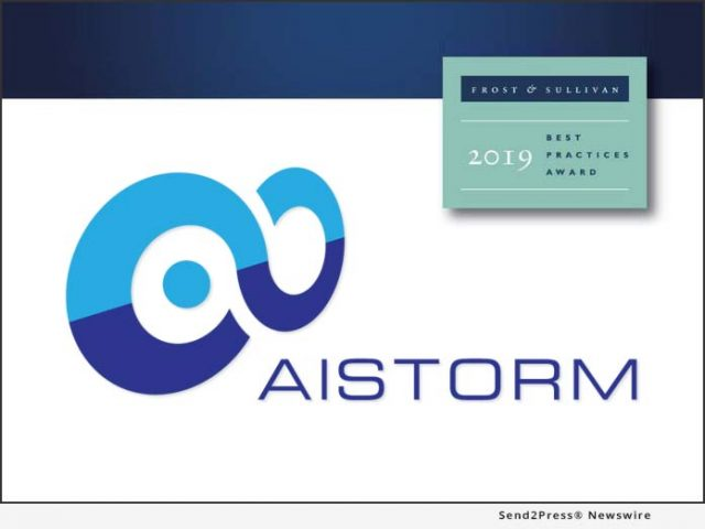 news:-aistorm-wins-frost-and-sullivan's-2019-technology-innovation-award-for-its-ai-in-sensor-fast-edge-soc