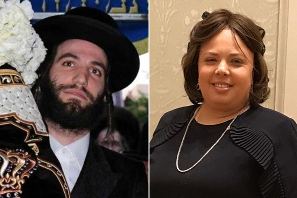 jersey-city-shooting:-leah-mindel-ferencz-and-moshe-deutsch-identified-as-victims