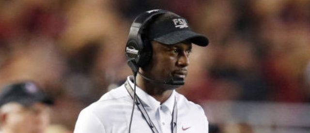 fau-hires-willie-taggart-as-their-new-football-coach