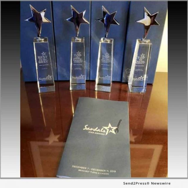 news:-pixie-vacations-named-top-beaches-resort-travel-agency-in-the-united-states-and-top-ten-agency-world-wide-at-sandals-star-awards