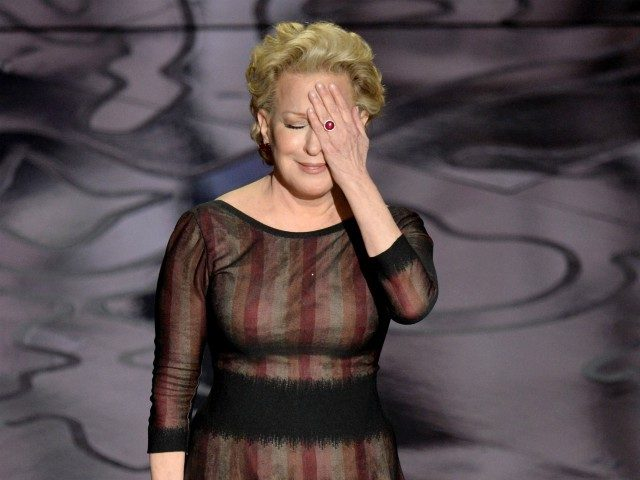 bette-midler-decries-'much-less-classy'-discourse-after-calling-black-trump-supporters-props,-fantasizing-about-trump-family-hanged