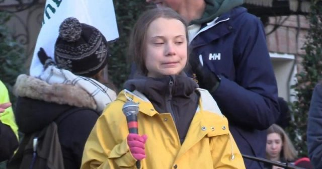 """greta-thunberg-threatens-to-put-world-leaders-""""against-the-wall""""-if-they-refuse-to-fight-climate-change"""