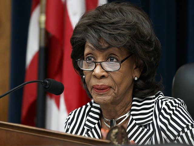 maxine-waters:-trump-is-'dangerous-to-this-country'