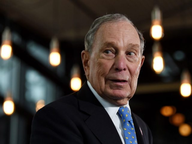 michael-bloomberg-told-pregnant-employee-to-'kill-it,'-past-lawsuit-alleges