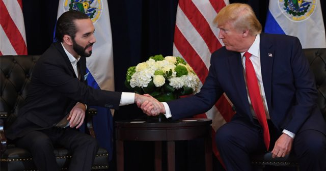 el-salvador's-president-says-he-can't-honor-asylum-deal-he-made-with-trump