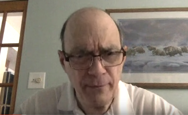 former-nsa-tech-chief-says-mueller-report-was-based-on-cia-fabricated-'evidence'