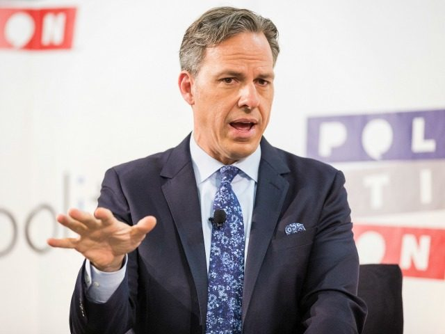 cnn's-tapper-on-house-gop-impeachment-defense:-'we're-about-to-hear-a-torrent-of-lies'