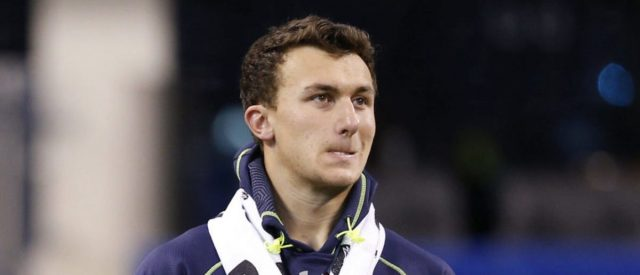 oliver-luck-suggests-johnny-manziel-isn't-good-enough-to-play-in-the-xfl