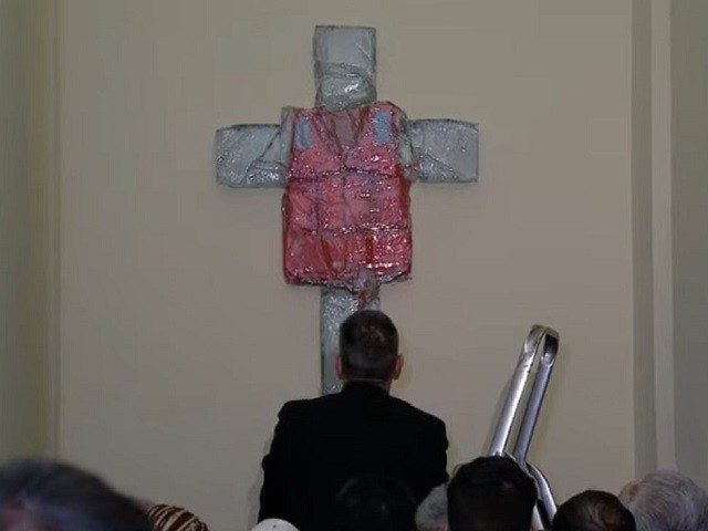 pope-francis-has-migrant-crucifix-installed-in-vatican