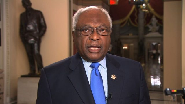 clyburn:-i-would-delay-transmitting-impeachment-articles-to-senate-'as-long-as-it-takes'