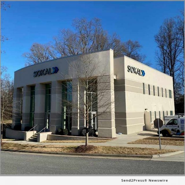 news:-sokal-opens-spacious-new-office-in-charlotte-nc-area