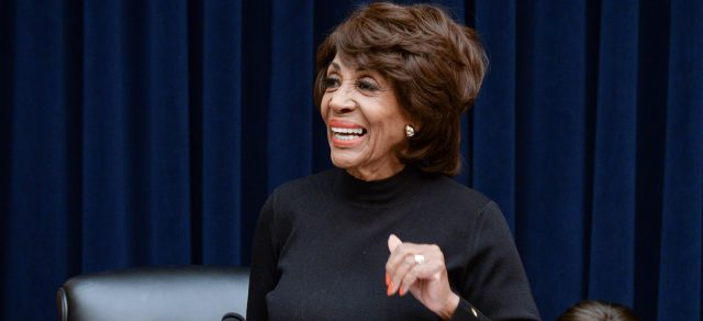maxine-waters-says-trump-is-'putin's-puppet'-despite-previously-admitting-she-can't-prove-russia-collusion-hoax