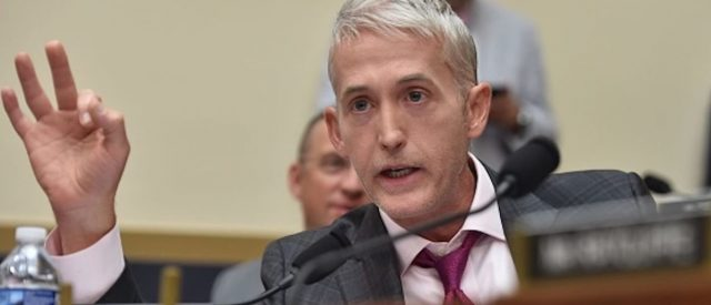 fact-check:-did-trey-gowdy-defend-the-transgender-military-ban-in-an-interview-with-cnn?