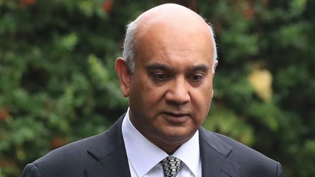 the-retirement-of-keith-vaz