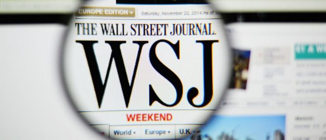 fact-check:-no,-the-wall-street-journal-didn't-run-opposing-headlines-for-the-same-story-to-influence-readers