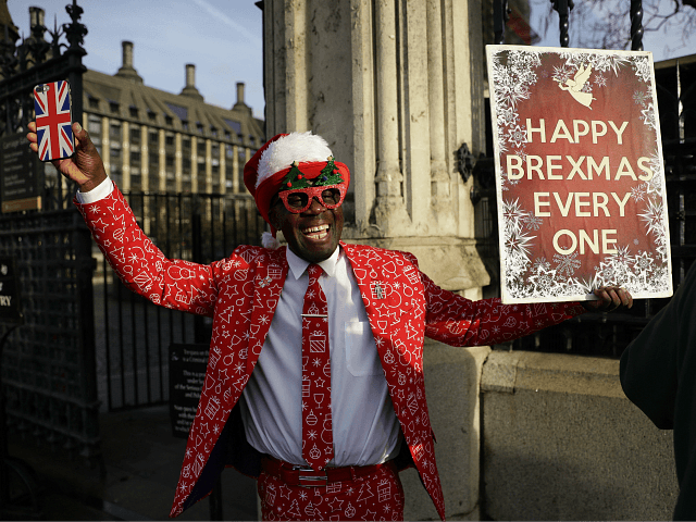 12-months-of-brexmas:-1-election,-2-prime-ministers,-3-brexit-delays…